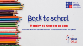 MRBA Skills Back to School Webinar Event